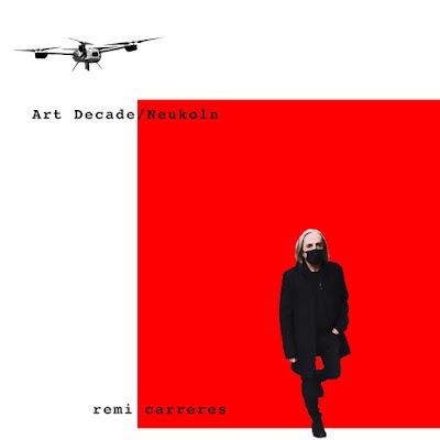 Noticia. Nuevo single de Remi Carreres con versiones de Bowie