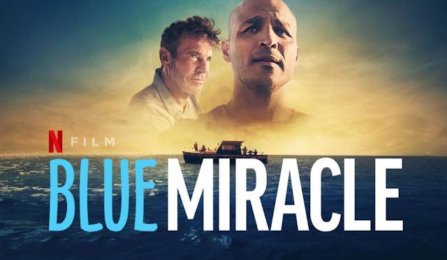 2. Blue Miracle (27 May 2021)