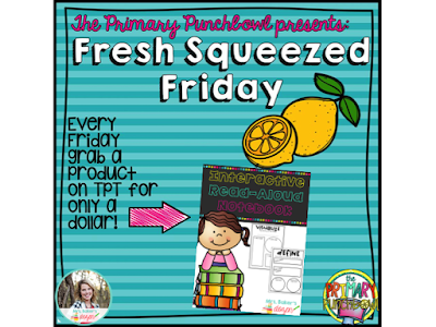 https://www.teacherspayteachers.com/Product/freshsqueezedfriday-Interactive-Read-Aloud-Notebook-2644609