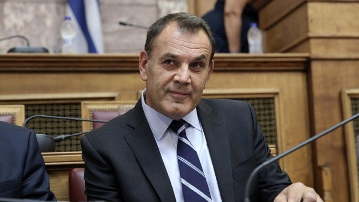 Παναγιωτόπουλος: Απετράπη η παράνομη είσοδος 61.500 ατόμων στην περιοχή του Έβρου
