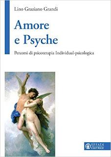 Amore E Psyche Di Lino G. Grandi PDF
