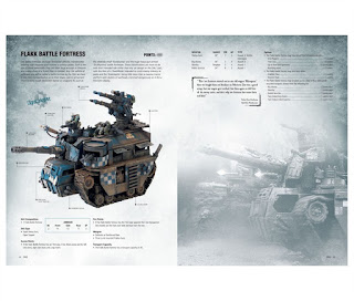 Imperial armour apocalypse second edition