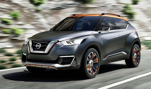 2017 Nissan Juke Review