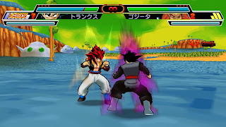 DRAGON BALL Z SHIN BUDOKAI 3 [FOR ANDROID Y PC PPSSPP] 2021