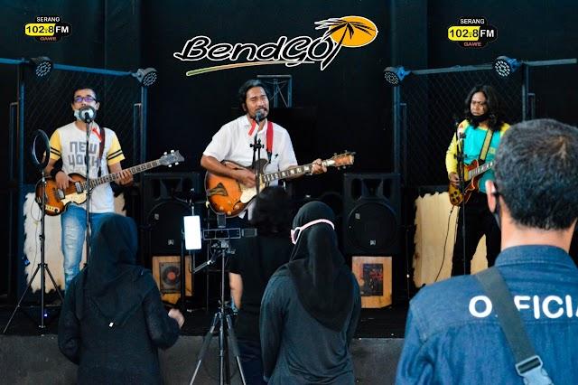 BendGo band satukan konsep Musik dengan Edukasi