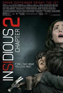 Sinopsis dan Jalan Cerita Film Insidious: Chapter 2 (2013)