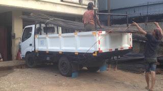 Jasa Sewa Mobil Engkel Angkut Barang di Bandung