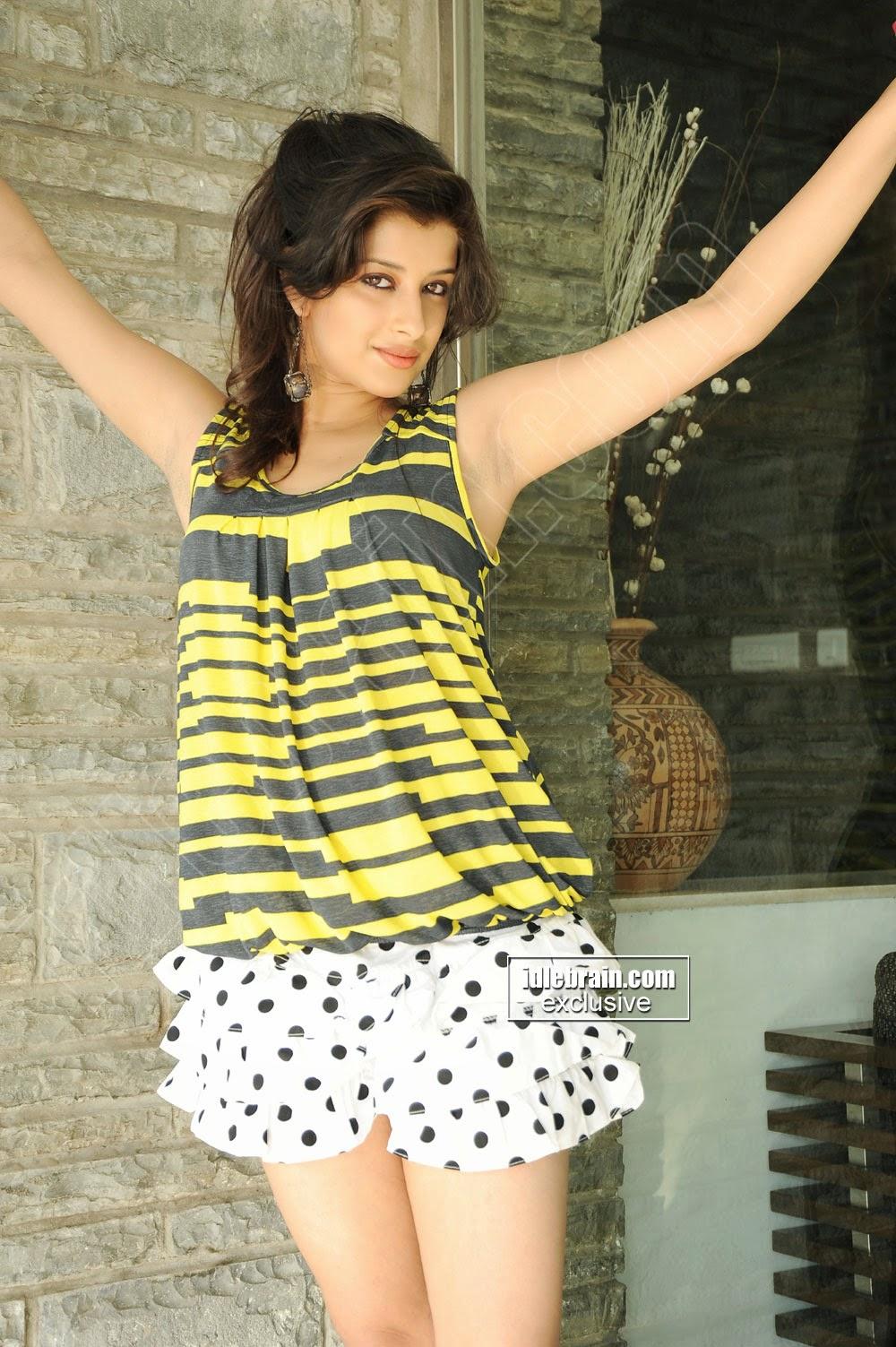 Actress Armpit Show Madhurima Benerjee Latest Stunning -1372