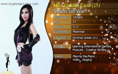 Shunn Lei Wai