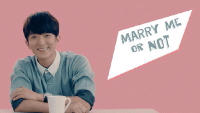 Sinopsis Drama China Marry Me or Not