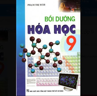 Bồi Dưỡng Hóa Học Lớp 9 ebook PDF-EPUB-AWZ3-PRC-MOBI