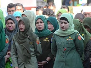 Presiden Belum Dilapori, Seskab: Pemangkasan 1 Juta PNS Masih Wacana