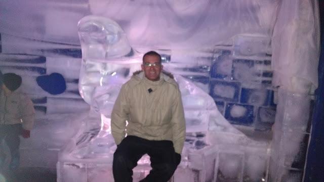 המערת קרח אילת