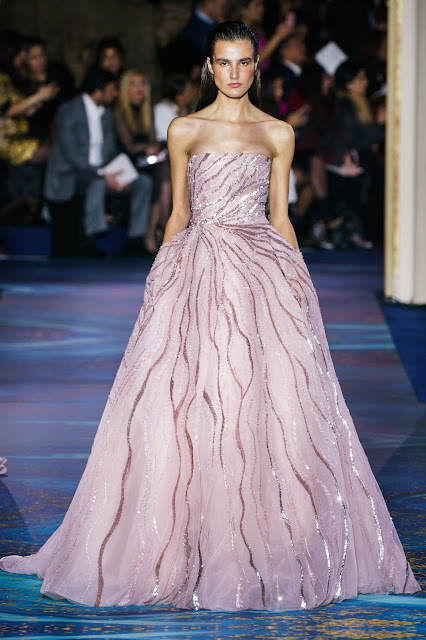 COUTURE GLAMOUR: ZUHAIR MURAD