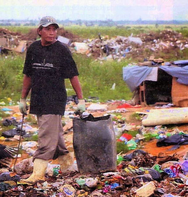 Os índios que queriam progredir em Roraima foram jogados na miséria: mais um fruto péssimo da Teologia que quer se impor no Sínodo
