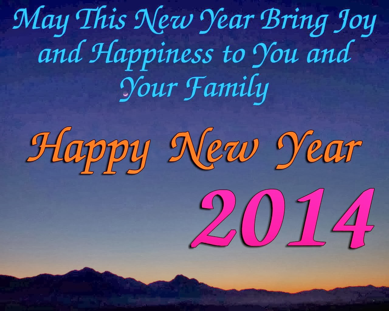 Happy New Year Wallpaper With Quotes: Happy New Year Wallpapers With Quotes