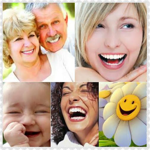 польза смеха для здоровья