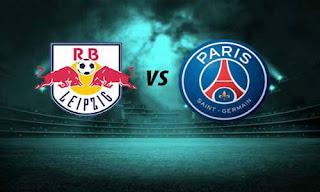 مشاهدة مباراة باريس سان يرمان ولايبزيج بث مباشر 18-8-2020 دوري أبطال أوروبا