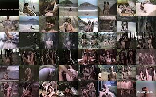 Ninfetas do Sexo Selvagem. 1983.