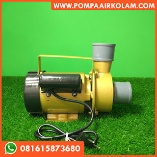 Pompa Air Listrik 2 Inch