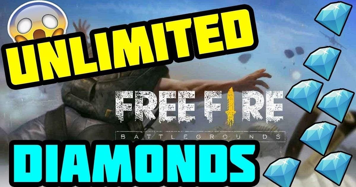 Free Fire Diamond Generator, Hack Free Fire Diamond |The