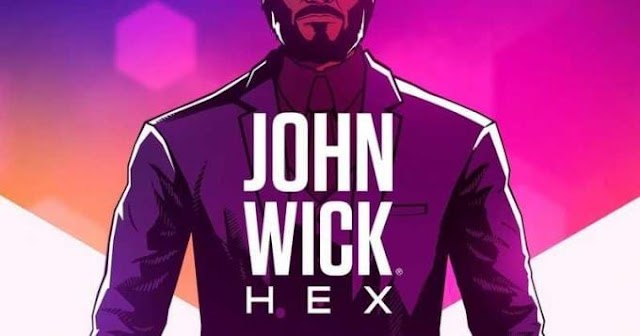 John Wick Hex 2019 (Jogo)  – Pt-Br Torrent Download – PC