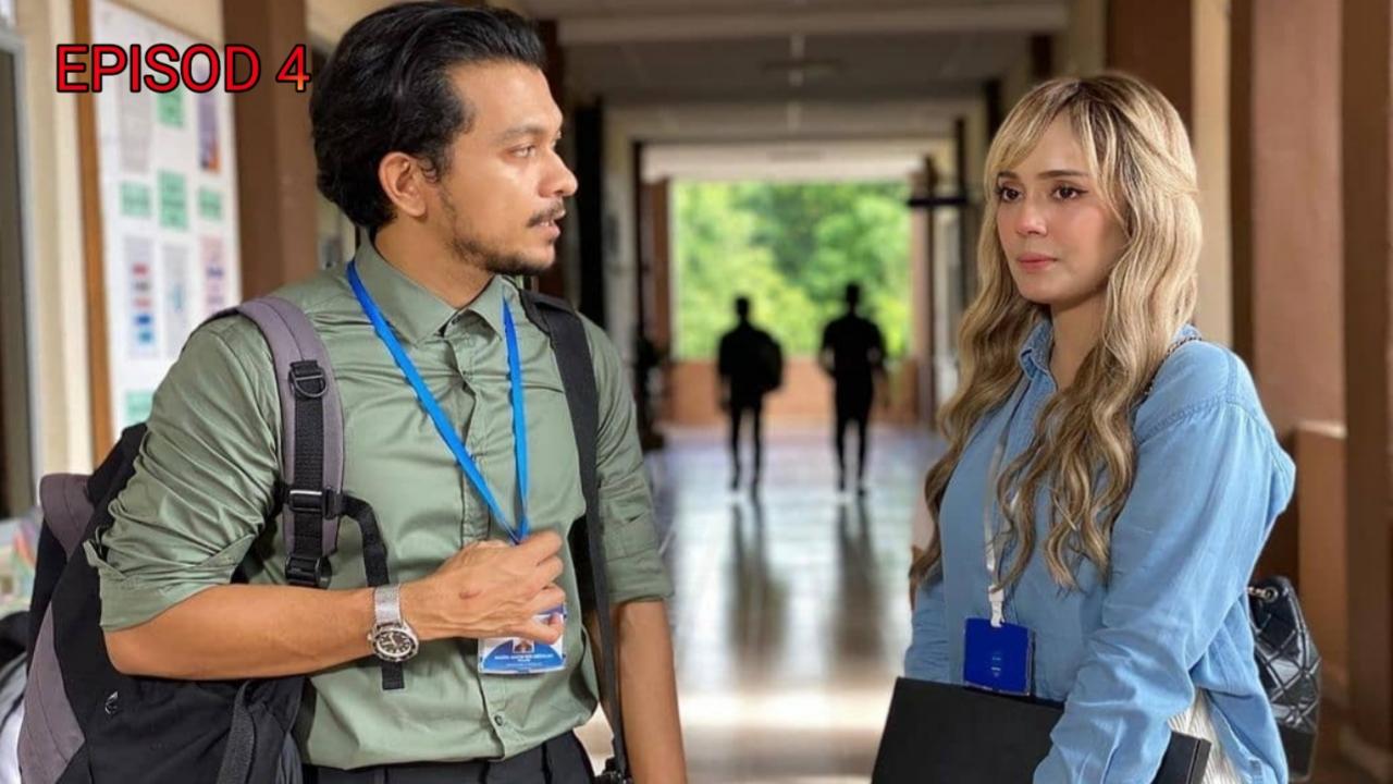 Tonton Drama Rindu Awak Separuh Nyawa Episod 4 (ASTRO)