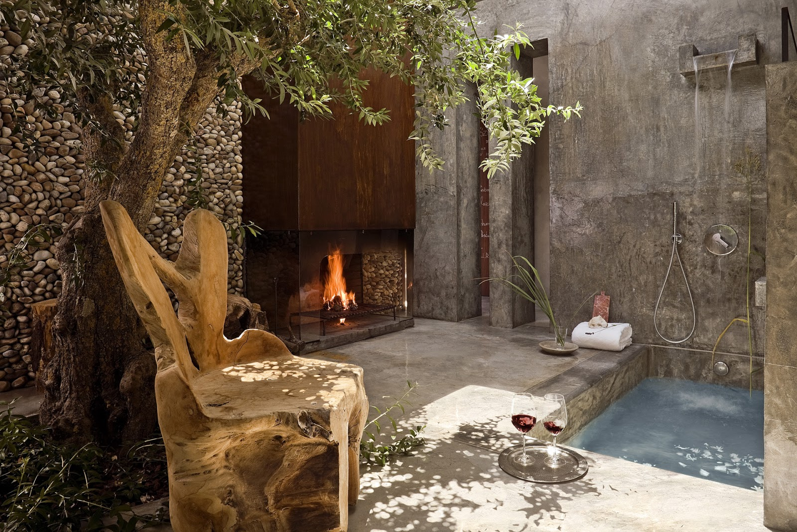 eco+style+holiday+luxury+areiasdoseixo+outside+pool++ethnicchic+cocomorocco+portugal