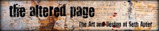 http://thealteredpage.blogspot.com/