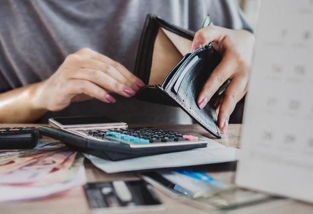 Tips Cara Mengatur Keuangan Di Masa Sulit