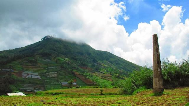 Legetang Desa Yang Hilang Dalam Semalam, Kisah Nyata Azab Kaum Sodom-Gomoroh di Dieng