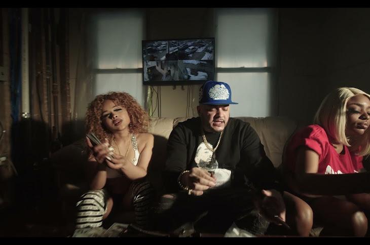 Watch: Cortez - Digital Scale Featuring Method Man