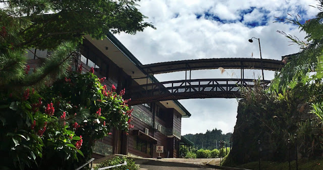 Dahilayan Forest Park Hotel Manolo Fortich Bukidnon
