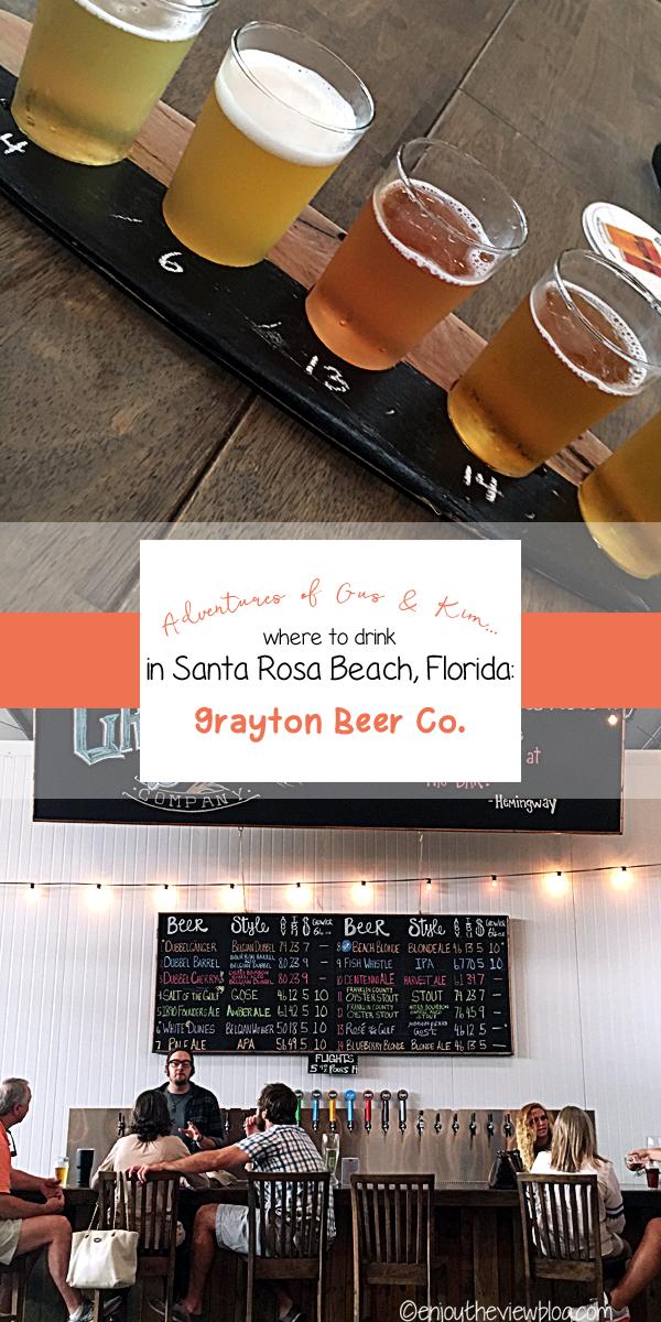 pinnable image of Grayton Beer Company