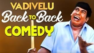 Vadivelu Back to Back Comedy Scenes | Vijay | Surya | Sarathkmar | Simbu | Jayam Ravi