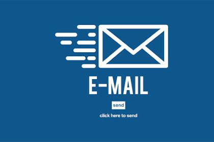 Cara Mengirm Email ke Perusahaan