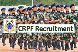 CRPF Recruitment 2020 – Walk in for 67 Staff Nurse, Lab Technician & Other Posts
