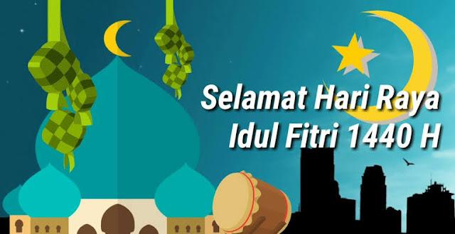 Kumpulan Ucapan Selamat Hari Raya Idul Fitri yang Sangat Menyentuh Hati