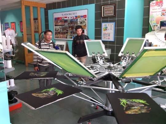 Image Result For Sekolah Sablon Bekasi
