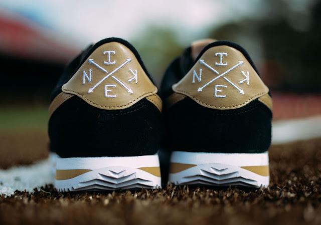 Nike Cortez Brasil