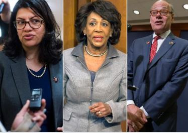 Here's the full list of 208 House Democrats who are publicly calling for an impeachment inquiry into President Trump