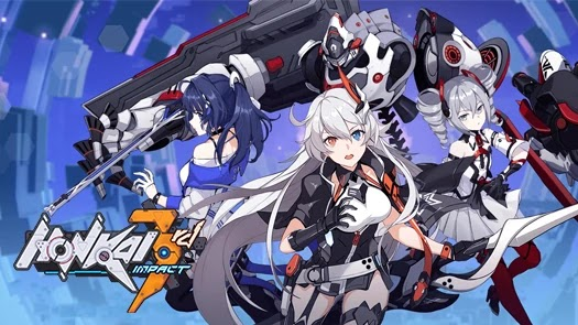 Honkai Impact 3rd - How To Play on PC with Bluestacks
