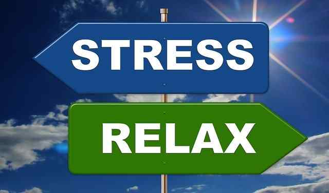 Stress and Anxiety Quotes