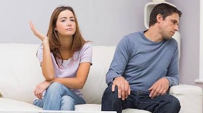 5 Hal Yang Bikin Pria Ilfeel Pada Anda Dan Pernah Anda Lakukan