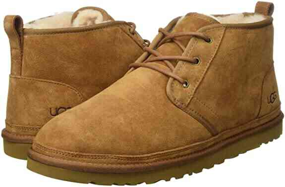 UGG Men's Boots Neumel Fashion Boots