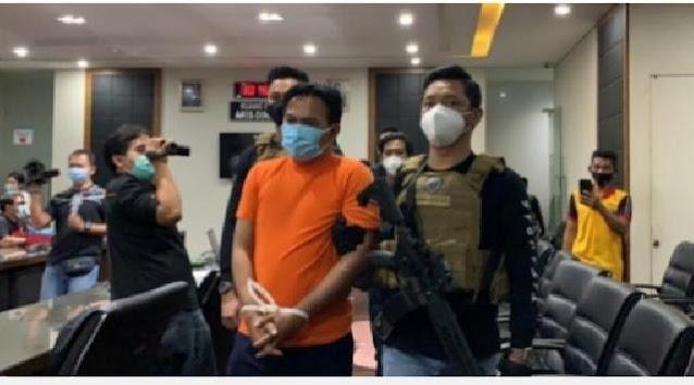 Abdul Seorang Security Hotel Di Jakarta Barat Percobaan Perkosaan Terhadap Perempuan Dokter Muda