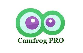 Camfrog server pro