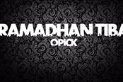 Kuncigitar Ukulele Senar 4 Lagu Opick Ramadhan Tiba
