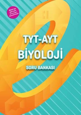 Endemik TYT AYT Biyoloji Soru Bankası PDF