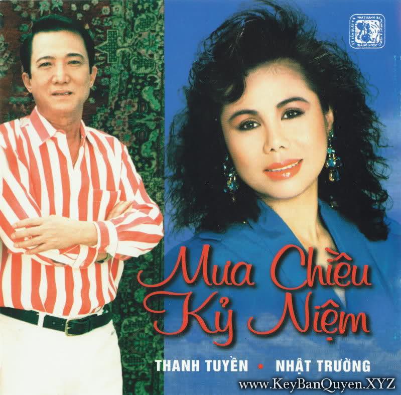 Trung Tâm Giáng Ngọc - Nhật Trường & Thanh Tuyền - Mưa chiều kỷ niệm (1994)[WAV]